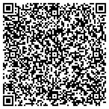 QR-код с контактной информацией организации БИБЛИОТЕКА ДК СТРОИТЕЛЬ ФИЛИАЛ