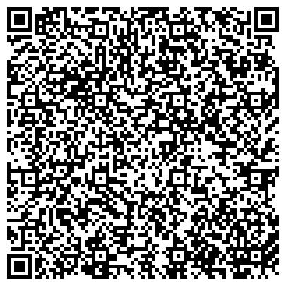 QR-код с контактной информацией организации ПРОИЗВОДСТВЕННО-ЭКСПЛУАТАЦИОННОЕ УПРАВЛЕНИЕ ВОДОПРОВОДНО-КАНАЛИЗАЦИОННОГО ХОЗЯЙСТВА