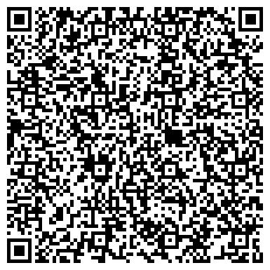 """QR-код с контактной информацией организации """"Федеральная служба по труду и занятости"""""""