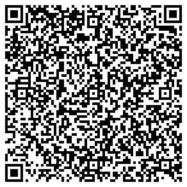 QR-код с контактной информацией организации МЕДИЦИНСКИЙ ЦЕНТР ОАО ЛГОК