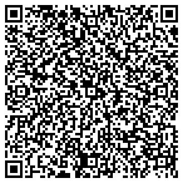 QR-код с контактной информацией организации ПРОФСОЮЗНЫЙ КОМИТЕТ ЗАО ПРОМЖИЛСТРОЙ