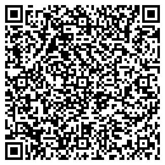 QR-код с контактной информацией организации ЖЭУ № 6 МЖЭТ
