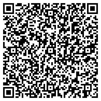 QR-код с контактной информацией организации ЖЭУ № 7 МЖЭТ