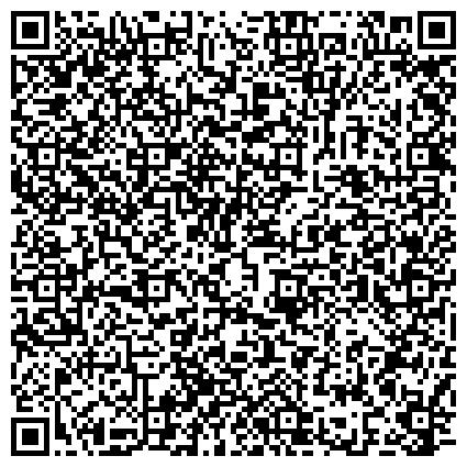 QR-код с контактной информацией организации ГОРОДСКИЕ ЭЛЕКТРИЧЕСКИЕ СЕТИ