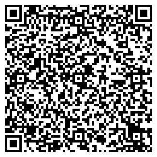 QR-код с контактной информацией организации ИМВА