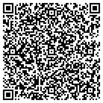 QR-код с контактной информацией организации МАГАЗИН ФОРТУНА