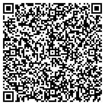 QR-код с контактной информацией организации ДЕТСКИЙ САД № 932