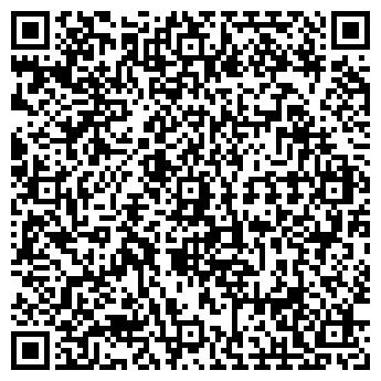 QR-код с контактной информацией организации МАГАЗИН 13 МАЙ