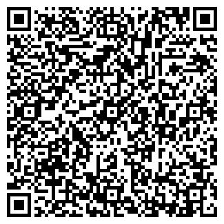 QR-код с контактной информацией организации МАГАЗИН 777