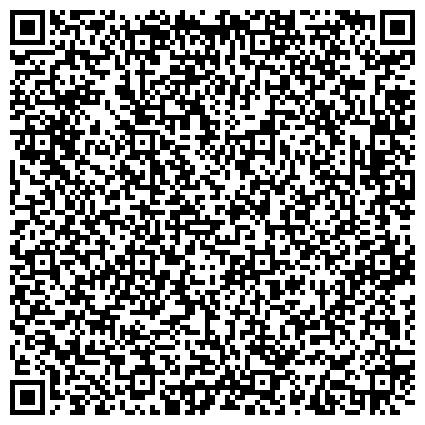 QR-код с контактной информацией организации ГОСГОРТЕХНАДЗОР РОССИИ ОТДЕЛ ГОРНОТЕХНИЧЕСКОГО НАДЗОРА УПРАВЛЕНИЯ КУРСКО-БЕЛГОРОДСКОГО ОКРУГА