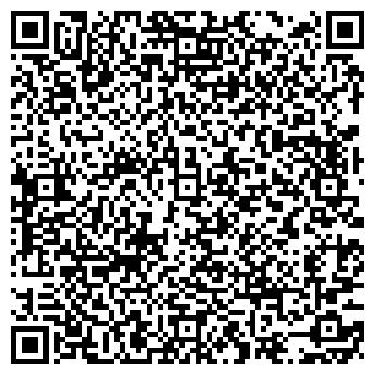 QR-код с контактной информацией организации ГОРНЯК МАГАЗИН