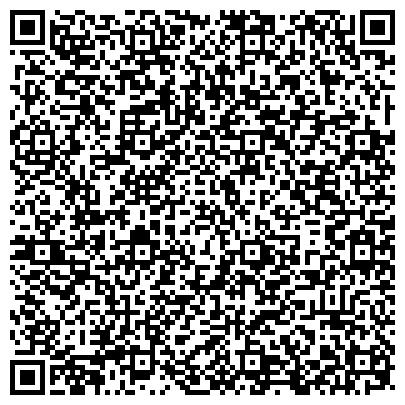 QR-код с контактной информацией организации ГОРОДСКОЕ ДИАБЕТИЧЕСКОЕ ОБЩЕСТВО