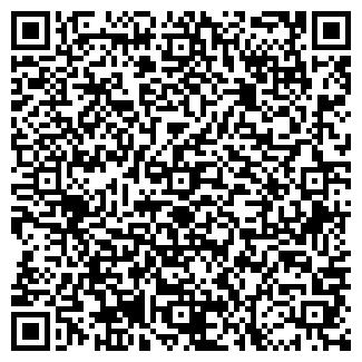 QR-код с контактной информацией организации БЕЛГОРОДПРОМРЕСУРСЫ