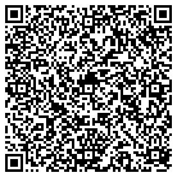 QR-код с контактной информацией организации МАРКЕЛ-ПАРФЮМ ООО