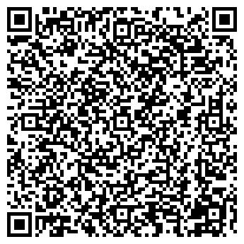 QR-код с контактной информацией организации МЖЭТ ОБЩЕЖИТИЕ № 9