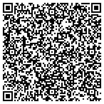 QR-код с контактной информацией организации ЛАЗУРЬ ТОРГОВЫЙ ЦЕНТР ЧП БРЕДИХИНОЙ Л.И.