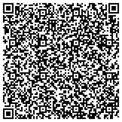 QR-код с контактной информацией организации ЮНОШЕСКАЯ БИБЛИОТЕКА ФИЛИАЛ № 1 ЦЕНТРАЛЬНОЙ ГОРОДСКОЙ БИБЛИОТЕКИ