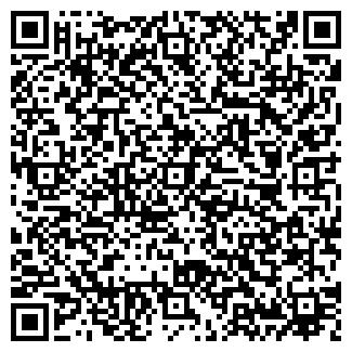 QR-код с контактной информацией организации МЕБЕЛЬ ООО