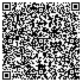 QR-код с контактной информацией организации ПРОФСОЮЗНЫЙ КОМИТЕТ ОАО ГУБКИНОБУВЬ