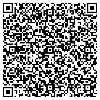QR-код с контактной информацией организации МЕЖРАЙБАЗА УТП