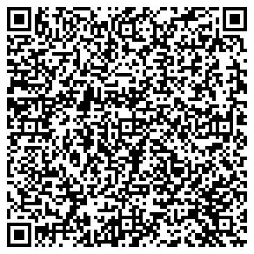 QR-код с контактной информацией организации ЛУЧ МАГАЗИН ЧП КАНДАУРОВА Р.В.