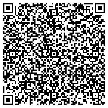 QR-код с контактной информацией организации НАУЧНО-ПРАКТИЧЕСКИЙ ЦЕНТР ВТ ПЛЮС ФИЛИАЛ