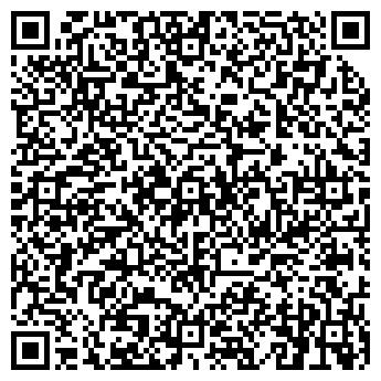 QR-код с контактной информацией организации ДАНУР, ООО