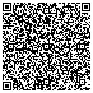 QR-код с контактной информацией организации МИНСКПРОЕКТМЕБЕЛЬ ОАО ФИЛИАЛ