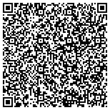 QR-код с контактной информацией организации ПРЕДПРИЯТИЕ ВОДОПРОВОДНО-КАНАЛИЗАЦИОННОГО ХОЗЯЙСТВА