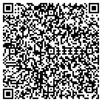 QR-код с контактной информацией организации МОДУЛЬ ПЛЮС ОАО