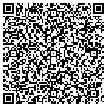 QR-код с контактной информацией организации № 40 ДЕТСКИЙ МИР