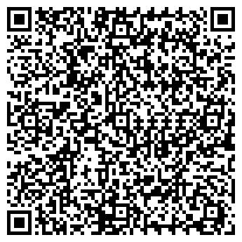 QR-код с контактной информацией организации КУЗЬМИНО КООПЕРАТИВ