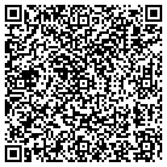 QR-код с контактной информацией организации ГУ ДАНИЛОВСКИЙ ЛЕСХОЗ