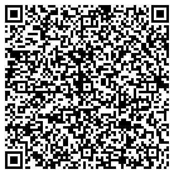 QR-код с контактной информацией организации НОВА ТРЕЙДИНГ ООО