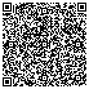QR-код с контактной информацией организации ДАНКОВСКИЙ ХЛЕБОКОМБИНАТ