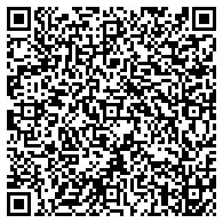 QR-код с контактной информацией организации НОРД УЧТП