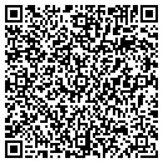 QR-код с контактной информацией организации ООО ПРОДУКТЫ