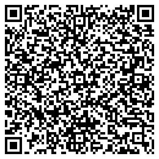 QR-код с контактной информацией организации ПРЖЕВАЛЬСКОЕ СЕЛЬПО