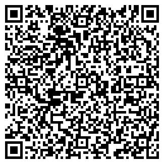 QR-код с контактной информацией организации № 135 МЕДСАНЧАСТЬ
