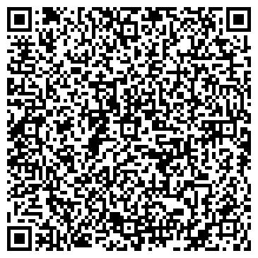 QR-код с контактной информацией организации ПАРК КУЛЬТУРЫ И ОТДЫХА ГОРОДСКОЙ УКП
