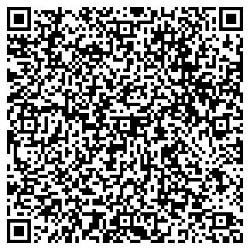 QR-код с контактной информацией организации ДМИТРИЕВСКАЯ МЕЖРАЙОННАЯ БАЗА