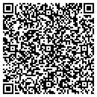 QR-код с контактной информацией организации ПАРССАШ ОДО
