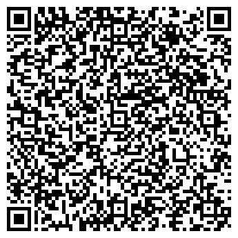 QR-код с контактной информацией организации ПЕРСЕЙ УЧРСП