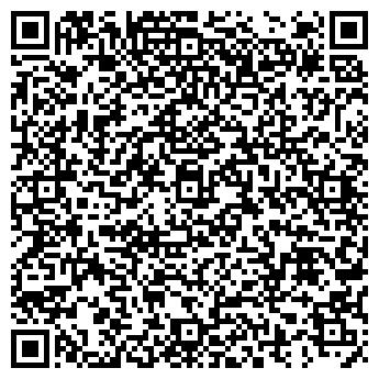 QR-код с контактной информацией организации ДОБРИНСКИЙ ЭЛЕВАТОР, ОАО
