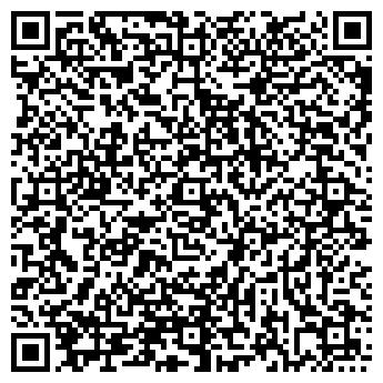 QR-код с контактной информацией организации ОАО ДОНСКОЙ ЗАВОД ЖБИ
