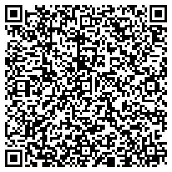 QR-код с контактной информацией организации ООО ПИЛСТИК