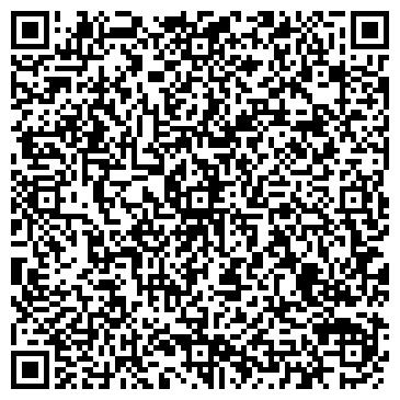 QR-код с контактной информацией организации ПОЖАРНО-СПАСАТЕЛЬНОЕ ДЕЛО БОБРУЙСКОЕ ЧУП