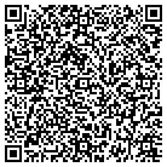QR-код с контактной информацией организации ПОНТАПЛЕВ И К ОДО