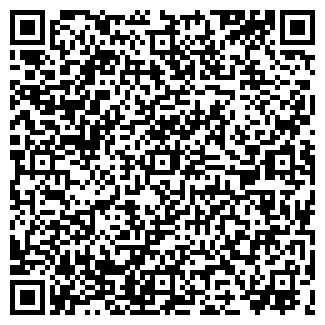 QR-код с контактной информацией организации ЛАТЕХ, ОАО