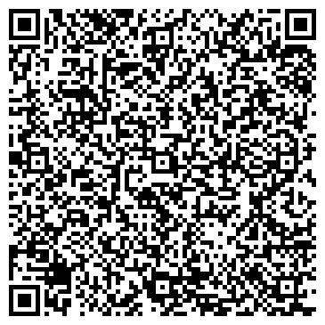 QR-код с контактной информацией организации ОВО ПРИ ДЯТЬКОВСКОМ РОВД